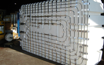 Heat Tracing and Insulation Packages